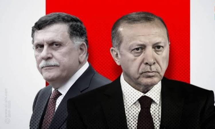 Sarraj Erdogan