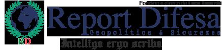Report Difesa - Geopolitica & Sicurezza