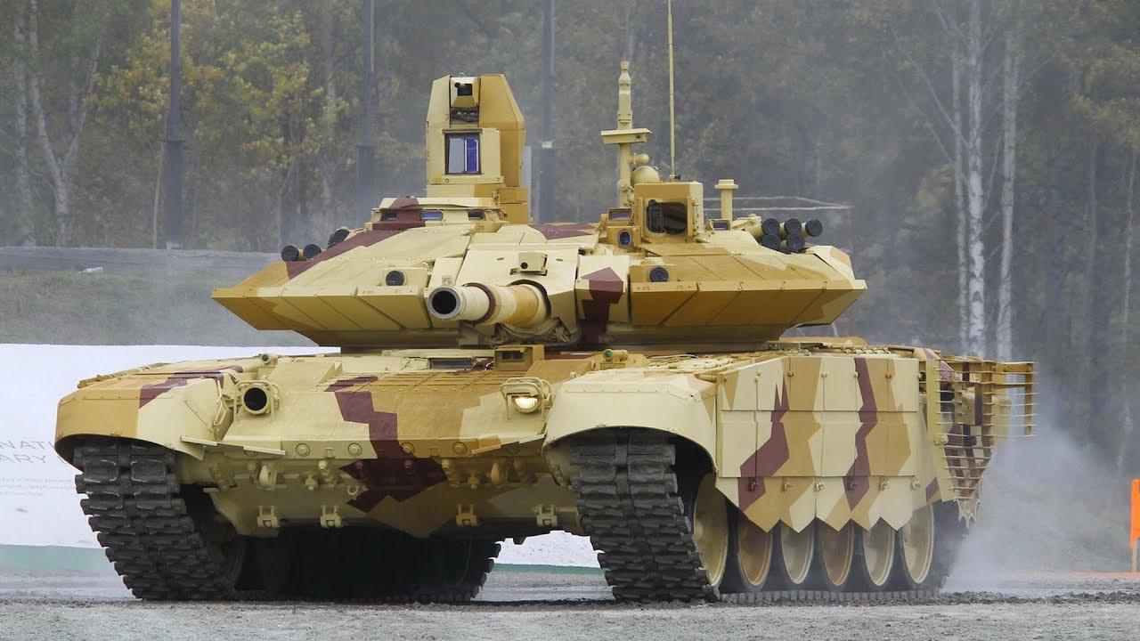 Kuwait, l'Esercito posticipa l'acquisto dei carri armati T-90MS di ...