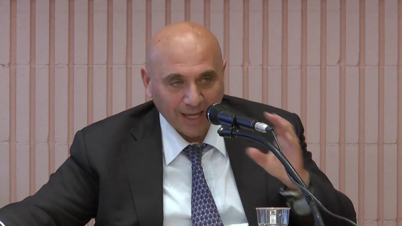 """Spazio, Antonio Uricchio (ANVUR): """"Nel futuro si potrebbe ..."""