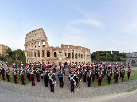 Carabinieri: domani sarà presentato il Calendario 2021 dell'Arma